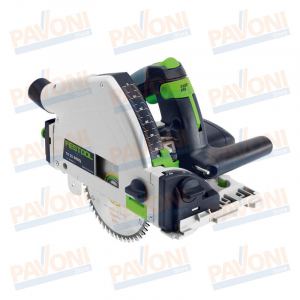 SEGA AD AFFONDAMENTO TS55 REBQ-PLUS FESTOOL