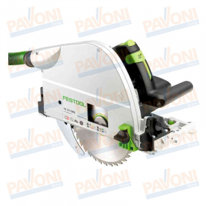 SEGA AD AFFONDAMENTO TS75 EBQ-PLUS FESTOOL